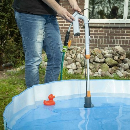 Batavia 12 V Cordless water pump - Barrel pump | Maxxseries