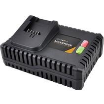 Chargeur Maxxpack 18V Li-Ion 4 A