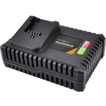Chargeur rapide 4.0Ah - 18V | Plateforme de batterie MaxxPack