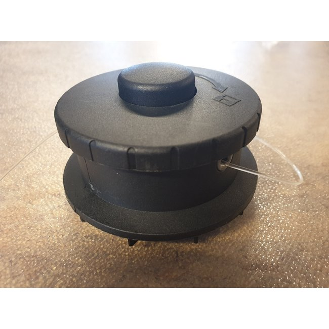 Batavia Wire Spool - 2 Wire - Suitable For Grass Trimmer 7062515
