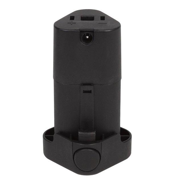 Batavia Batterie de pompe à eau 2,0 Ah 12V Li-Ion