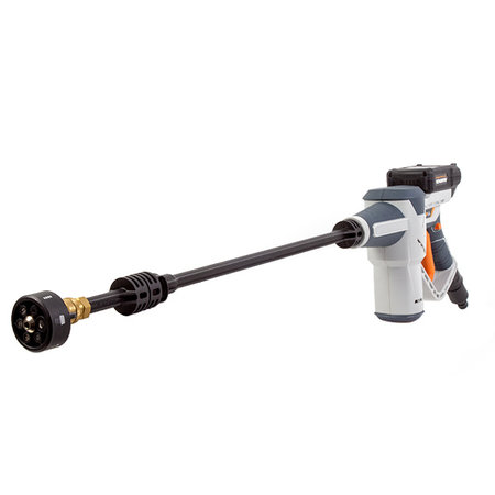 Batavia Batavia Nexxforce battery pressure cleaner | With battery and charger