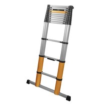 Batavia telescopic ladder 3.81 meters | Giraffe Air