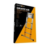 Batavia Batavia Telescopic ladder 3.81 m Giraffe Air