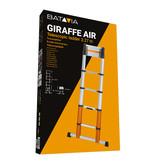 Batavia Telescopic Ladder 3.27 meter Giraffe Air