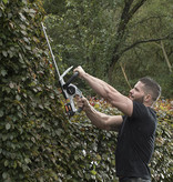 Batavia Battery Hedge Trimmer - 18V | Excl. Battery and Charger | MaxxPack Battery Platform