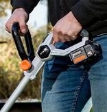 Batavia COMBIDEAL - Brosse à joints 18 V Brosse de désherbage avec batterie 2,0 Ah et chargeur 2,4 Ah | Maxxpack | Sans fil