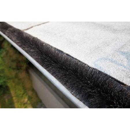 Batavia 4x Hedgehog gutter - the gutter protector