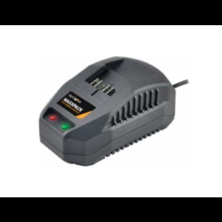 Batavia 18V Li-Ion Batterieentleerungsreiniger | Mit 2.0 Akku und 2.4 Ladegerät
