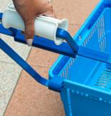 Batavia CGripp - Corona free Shopping cart handle - 4 sets