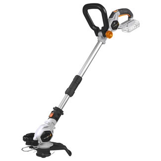 Batavia Battery Grass Trimmer Incl. Wire coil - 18V   Excl. Battery and Charger   MaxxPack Battery Platform
