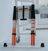 Batavia Telescopic Ladder 3.27 meter Giraffe Air