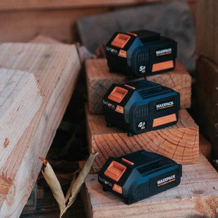 Batavia 18V Battery 2.0 AH for Maxxpack Collection