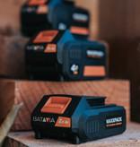Batavia Générateur d'électricité 18V Li-Ion 2.0A Maxxpack