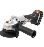 Batavia 18V Angle grinder MAXXPACK Collection | excl. battery