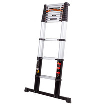 Batavia Professional telescopic ladder 3.81 m