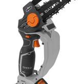 Batavia Batavia Nexxsaw Power Bundle XL | tronçonneuse sans fil compacte | avec batterie 4.0 et chargeur 4.0
