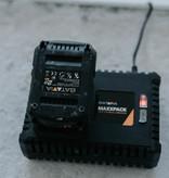Batavia Batavia 18V 5.0 Batterie  mit 4 A Ladegerät