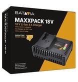 Batavia Batavia 18V 4.0 Battery with 4.0 quick charger
