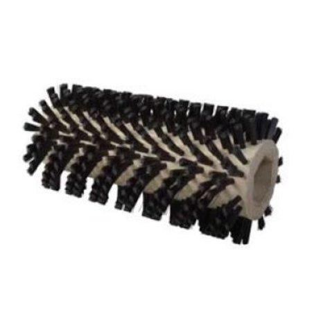 Batavia Brosse Wave & Multi en nylon pour nettoyeur de terrasse MaxxBrush | Pour le nettoyage à sec | TPR + carbure de silicium