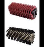 Batavia Golf- & Multi Nylon Borstel voor Terrasreiniger MaxxBrush   Voor Droog Reinigen   TPR + Siliciumcarbide