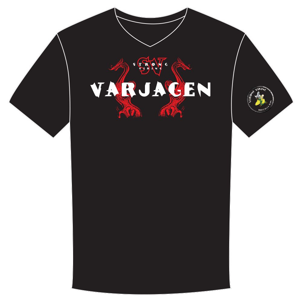 Strong Viking Women's Varjagen Shirt