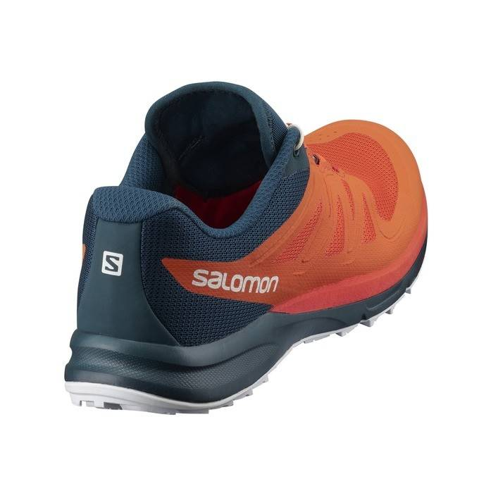Salomon Salomon Sense Pro 2 | Flame reflecting pond