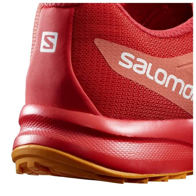 Salomon Salomon Sense Pro 2   Living coral poppy red
