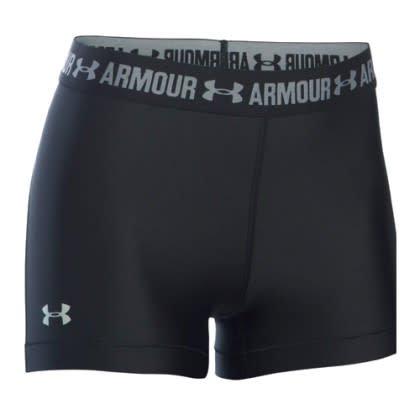 Under Armour Under Armour Women Heatgear Shorts