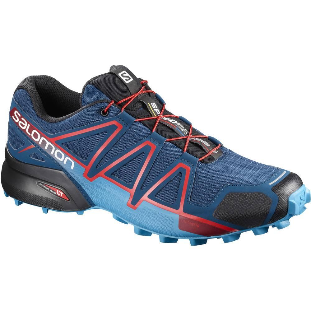 New Arrival 2019 Men Salomon Speedcross 4 Trail Running