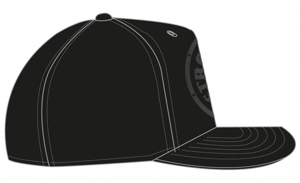 Strong Viking Cap
