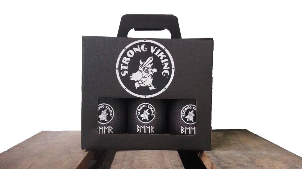 Strong Viking Strong Viking Beer 6 Pack