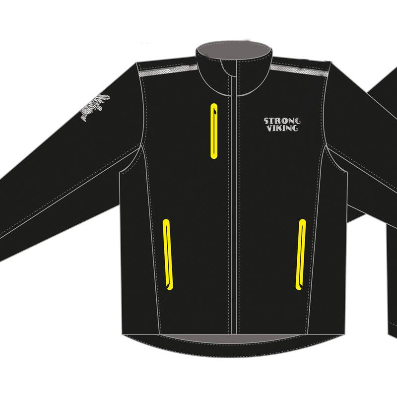 Strong Viking Softshell - women