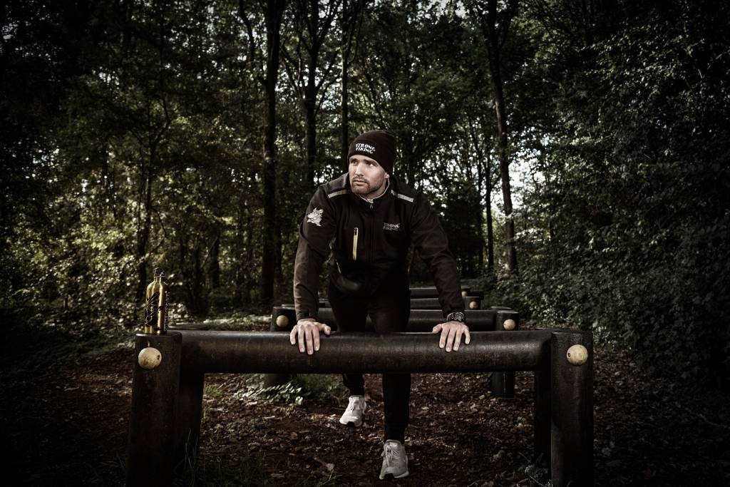 Strong Viking SV Men Softshell
