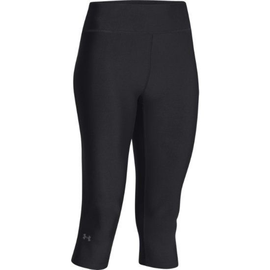 Under Armour Under Armour Women HeatGear Capri