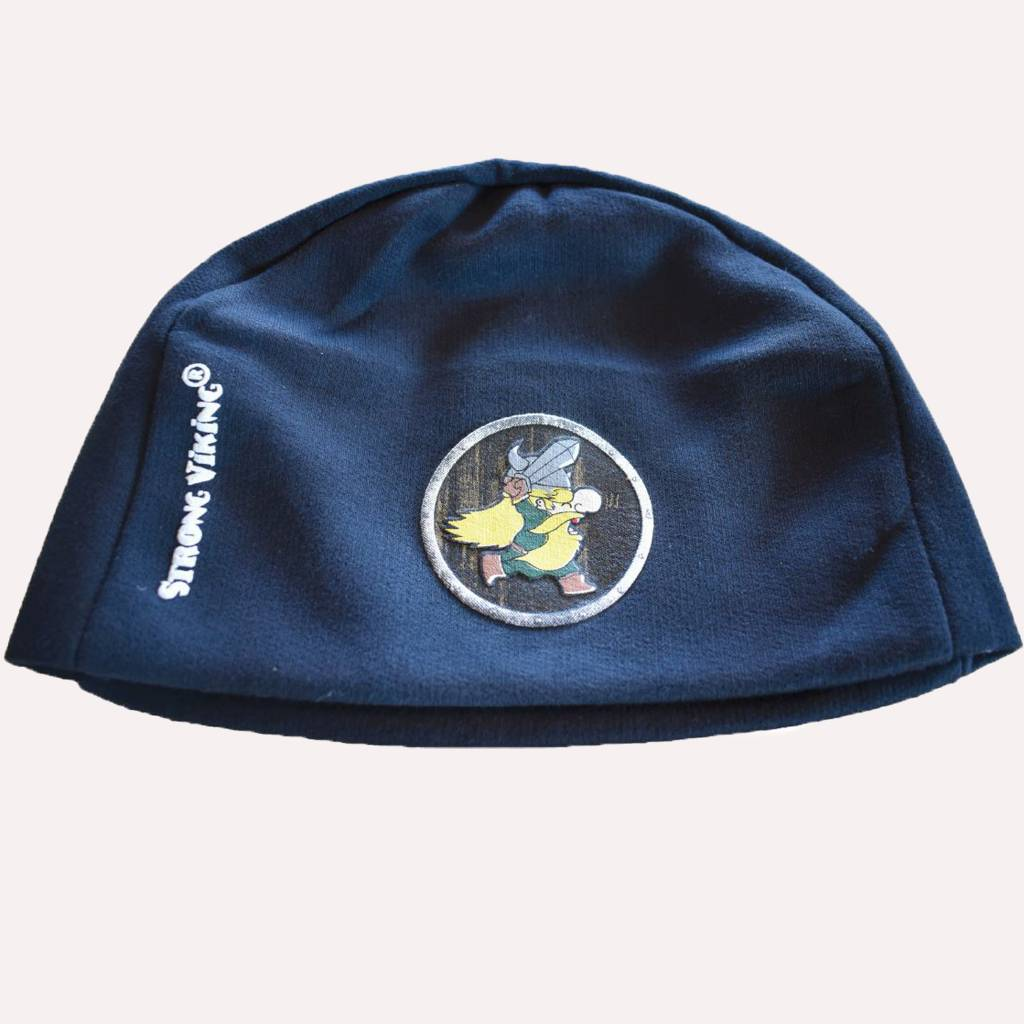 Strong Viking Strong Viking warm cap