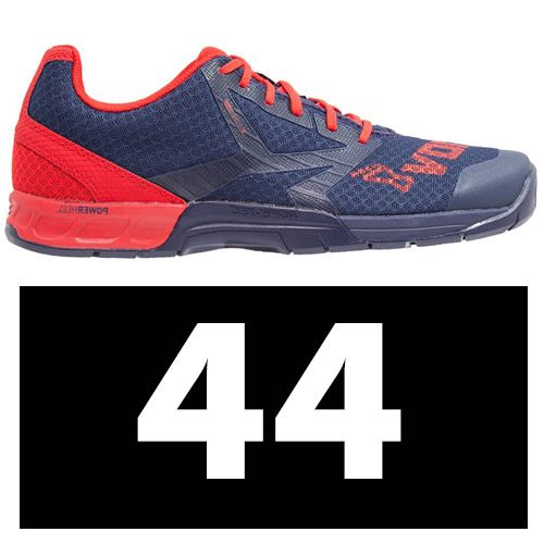 Inov-8 Inov-8 F-LITE 250 Navy/Red 44