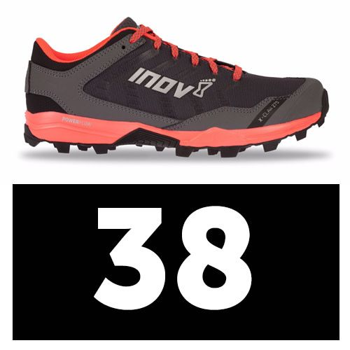 Inov-8 Inov-8 X-Claw 275 Women 38