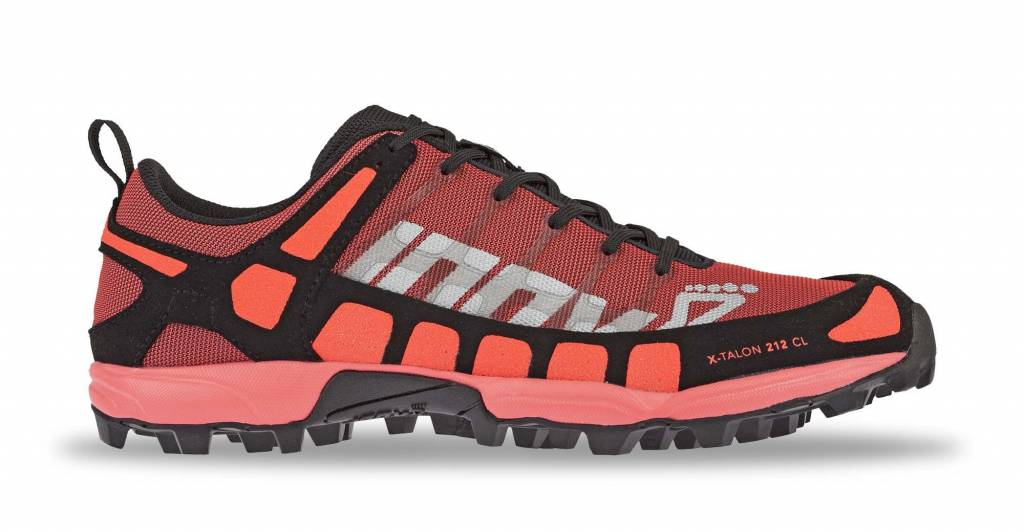 Inov-8 X-Talon 212 CL | Coral Black