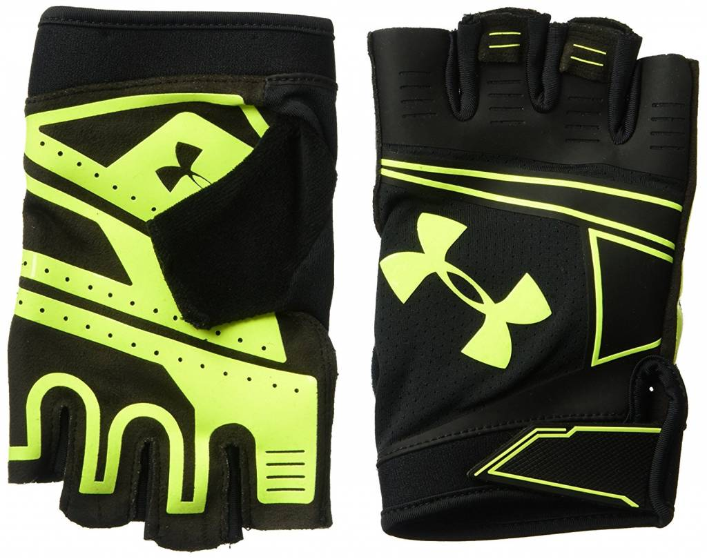 Under Armour Under Armour CoolSwitch Flux Gloves
