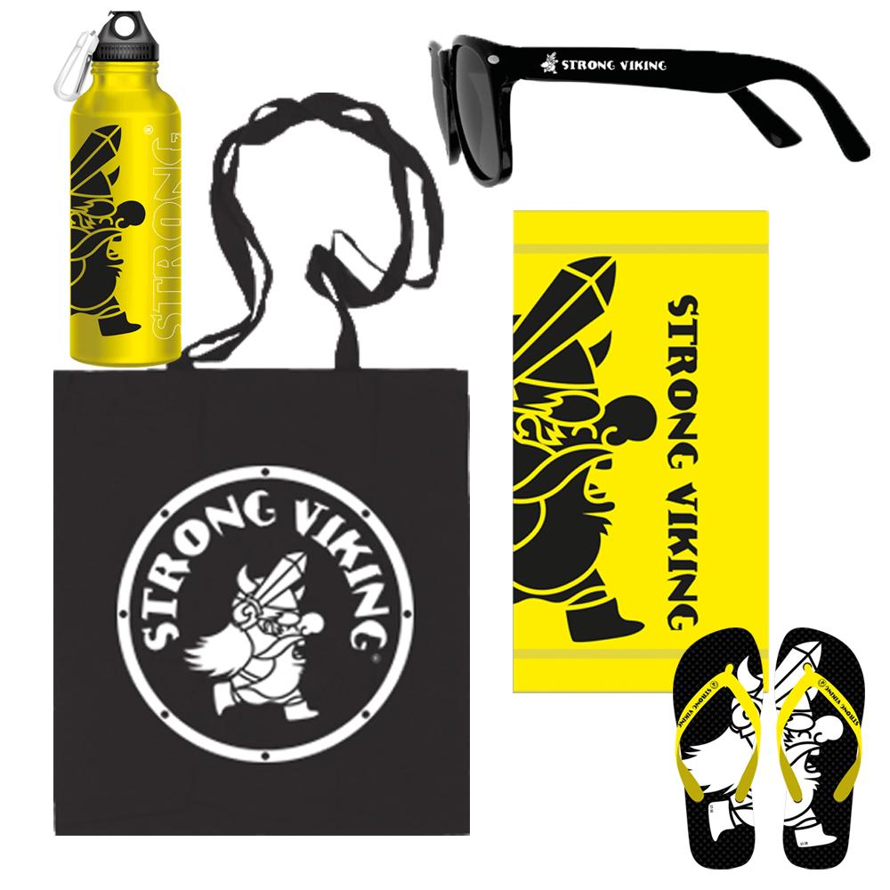 Strong Viking Viking Summer Bag