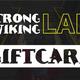 Strong Viking Strong Viking Lab Giftcard