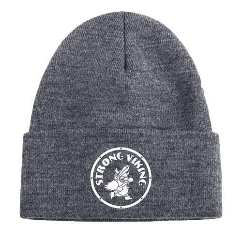 Strong Viking Beanie SS21