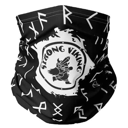 Strong Viking Bandana SS21