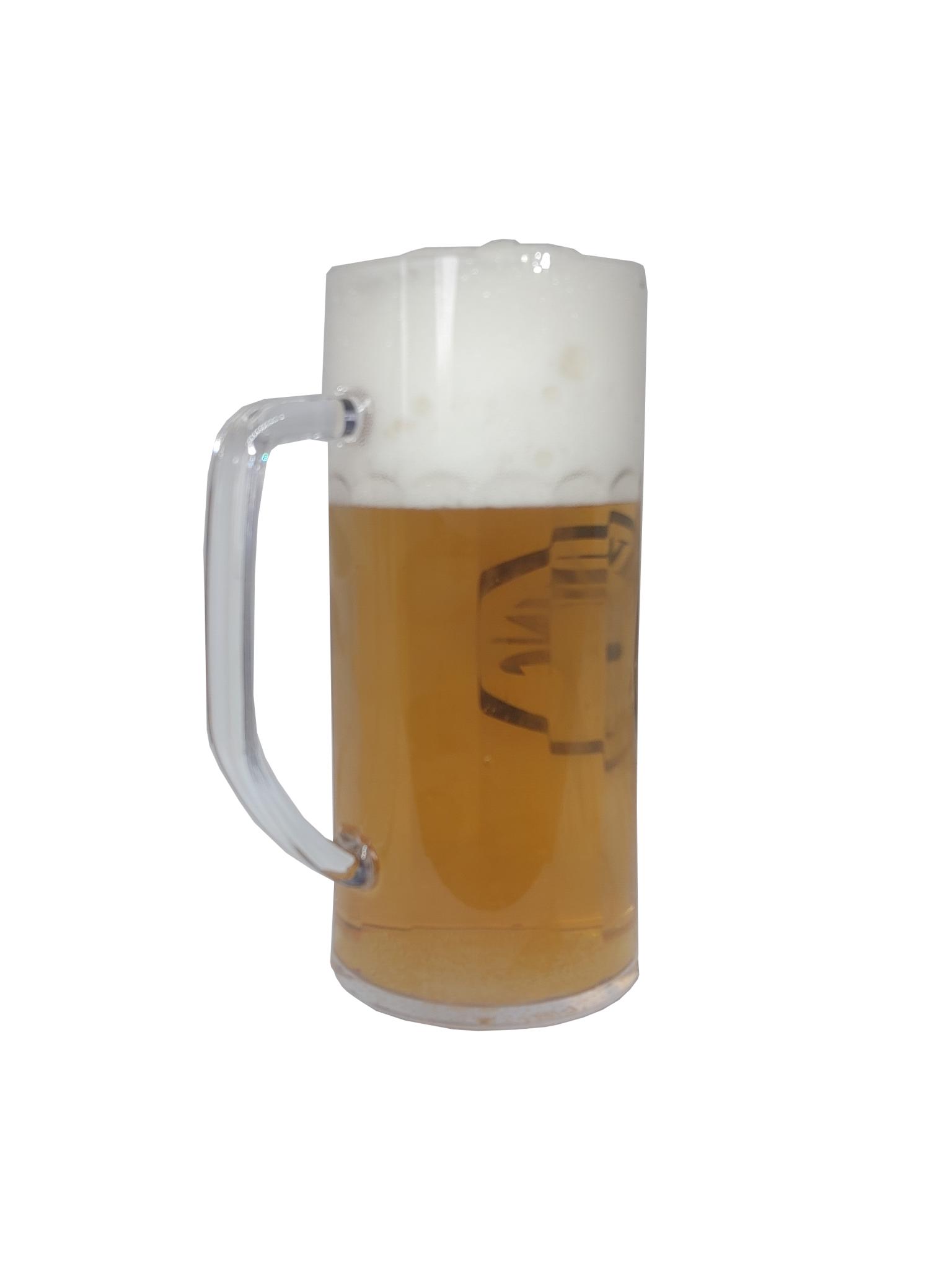 Strong Viking Beer Pul