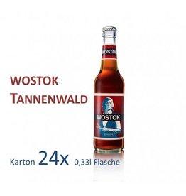 Wostok Brause Tannenwald 24 x 330ml