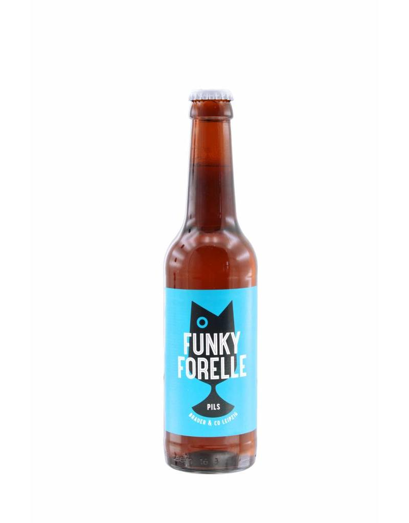 Funky Forelle Funky Forelle 24 x 330ml