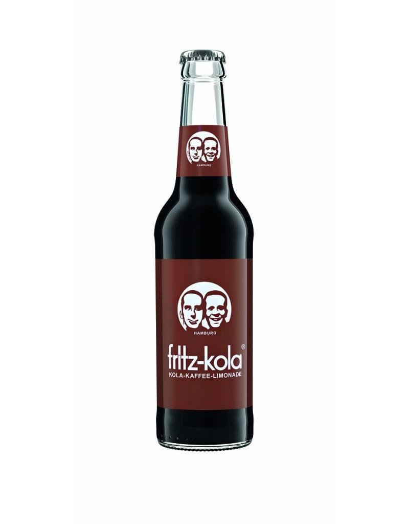 Fritz Fritz Kola Kaffee 330ml