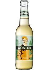 Wostok Wostok Aprikose Mandel 330ml BIO