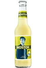 Wostok Wostok Birne - Rosmarin 330ml BIO
